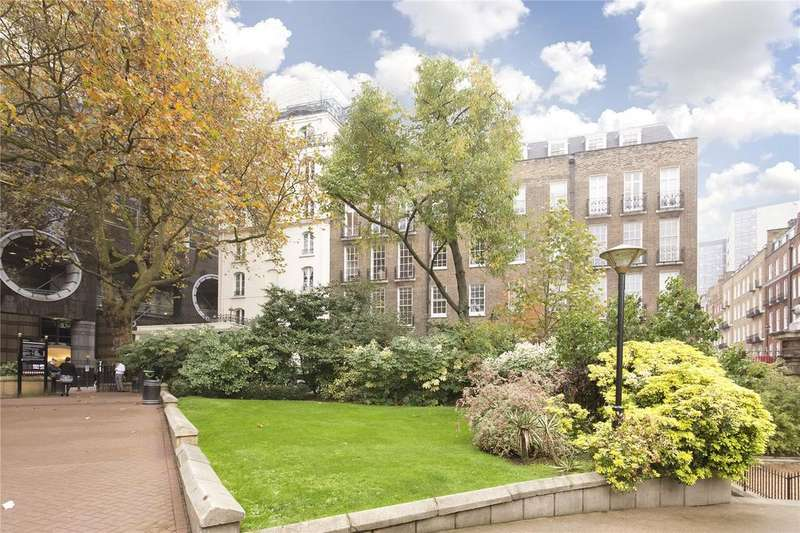 3 Bedrooms Apartment Flat for sale in Villiers Street, Covent Garden, WC2N