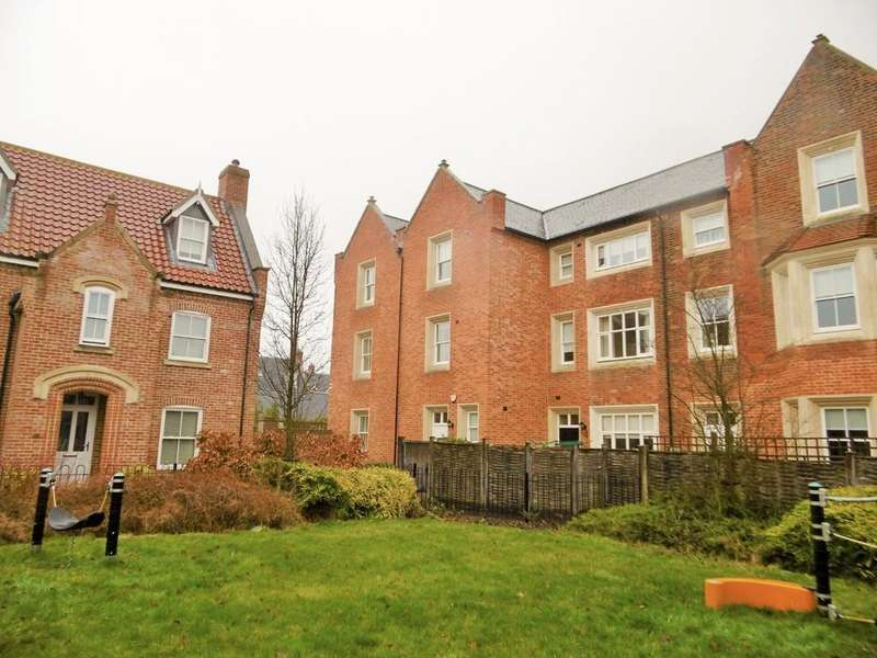 3 Bedrooms Town House for sale in Aylsham, Norwich