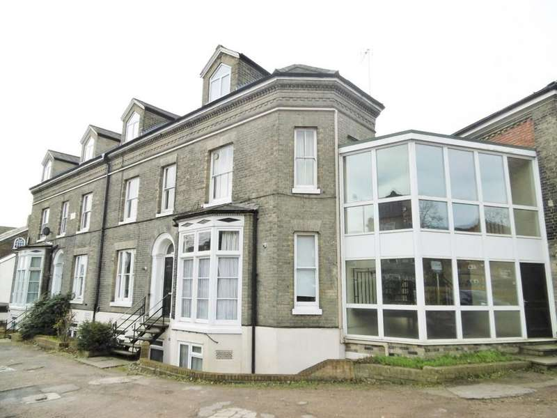 2 Bedrooms Apartment Flat for sale in Norwich, Norfolk