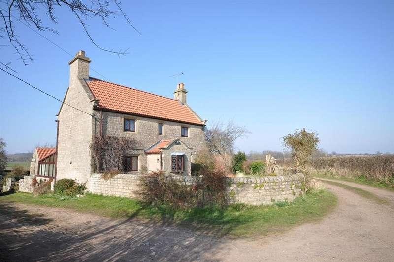 3 Bedrooms Cottage House for sale in Herrings Cottage, Sookholme Lane, Sookholme
