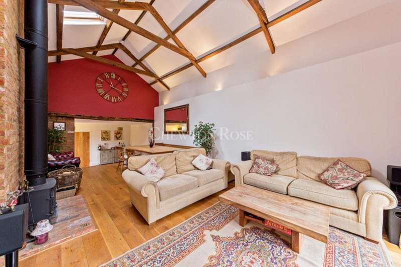5 Bedrooms Terraced House for sale in Olney