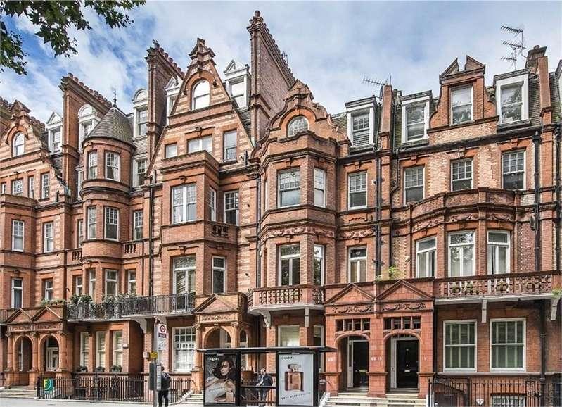 1 Bedroom Flat for sale in Lower Sloane Street, London