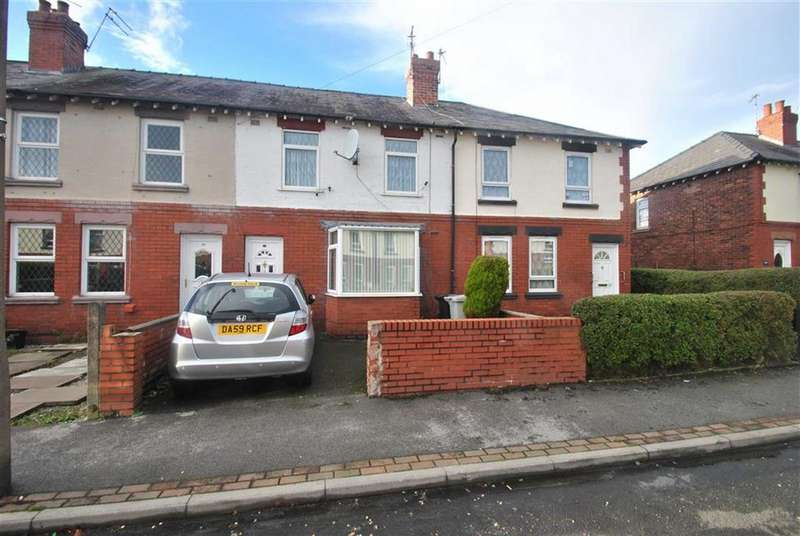 3 Bedrooms Property for sale in Parkgate Road, Macclesfield