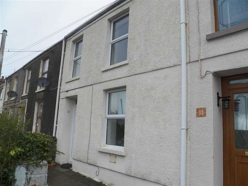 3 Bedrooms Property for sale in Caedolau, Burry Port