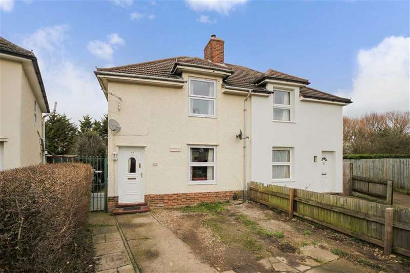 2 Bedrooms Property for sale in Kendal Way, Cambridge