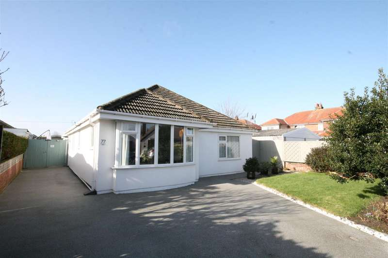 3 Bedrooms Property for sale in Edwinstowe Road, Lytham St. Annes