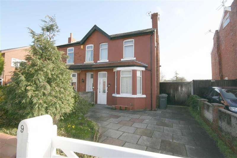 2 Bedrooms Property for sale in Ashton Road, Hillside, Southport