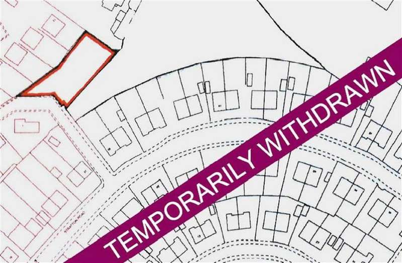 Land Commercial for sale in Stratton Close, Rastrick, Brighouse, HD6