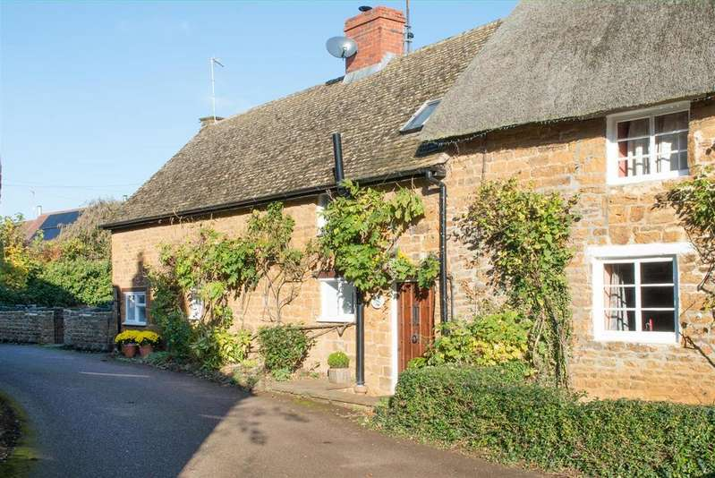 3 Bedrooms Cottage House for sale in Shenington, Near Banbury