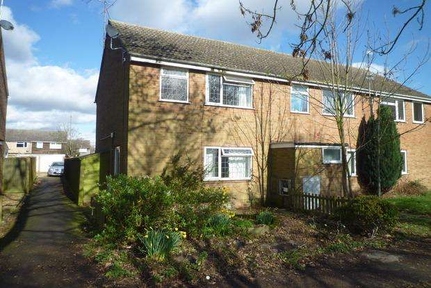 3 Bedrooms End Of Terrace House for sale in Jubilee Walk, Wisbech, PE13