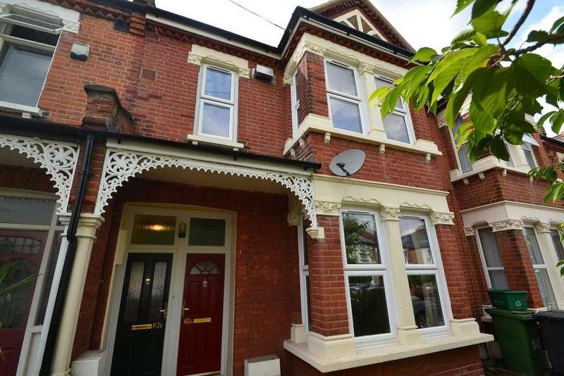 1 Bedroom Maisonette Flat for sale in Birkhall Road Catford SE6