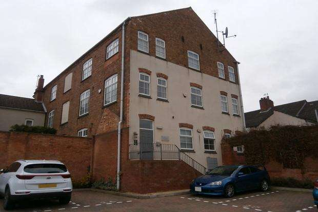 2 Bedrooms Flat for sale in Hooks Close, Anstey, Leicester, LE7