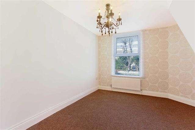 1 Bedroom Flat for sale in Borthwick Road, Stratford