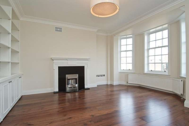 4 Bedrooms Flat for sale in Onslow Square, London