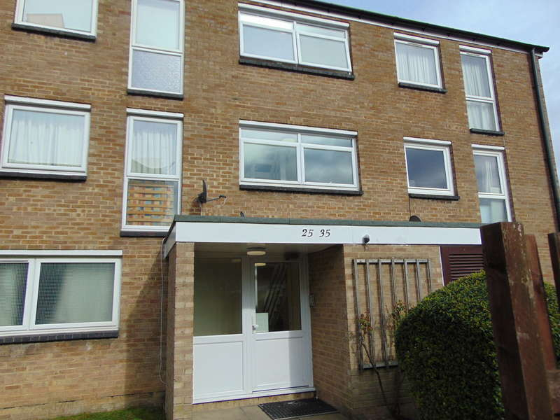 1 Bedroom Ground Flat for sale in Friarswood, Pixton Way, Croydon, CR0 9JP