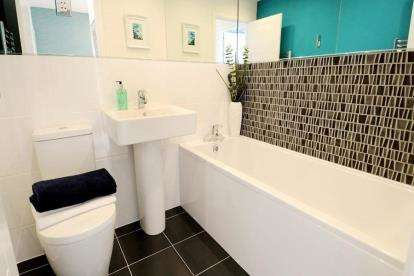 4 Bedrooms Detached House for sale in Heathlands, Hind Heath Road, Sandbach, Cheshire