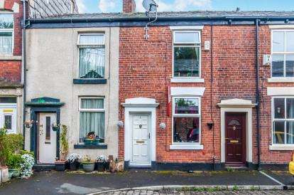 2 Bedrooms Terraced House for sale in Villiers Street, Ashton-under-Lyne, Greater Manchester