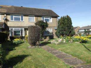 5 Bedrooms Semi Detached House for sale in Undermill Road, Upper Beeding, Steyning, West Sussex