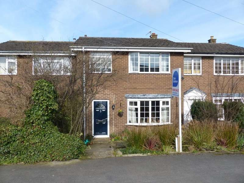 3 Bedrooms Town House for sale in Moorview Way, Skipton