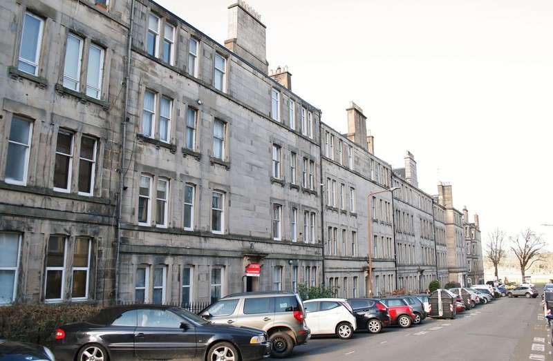 1 Bedroom Flat for sale in 16/7 Dean Park Street, Stockbridge, Edinburgh EH4 1JP