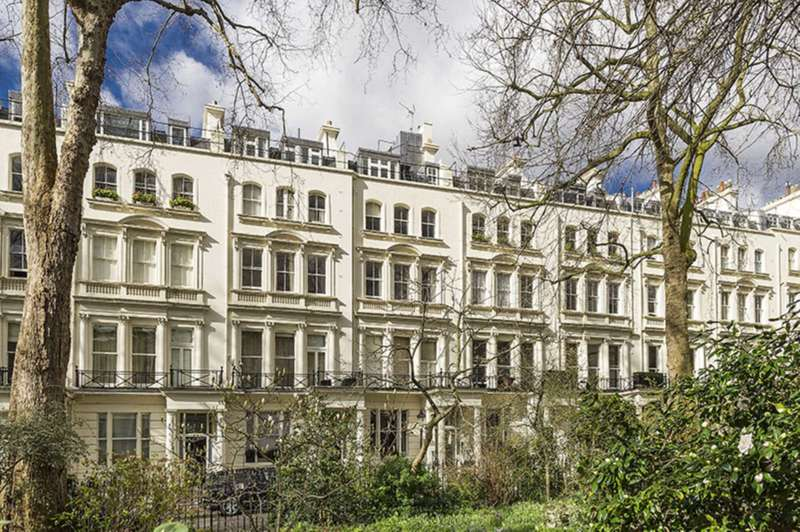 1 Bedroom Flat for sale in Rutland Gate, Knightsbridge, SW7
