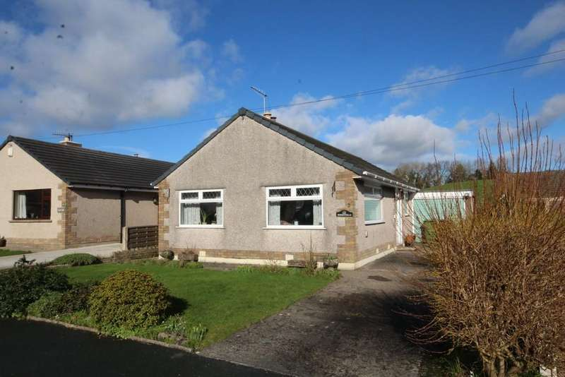 3 Bedrooms Detached Bungalow for sale in Highfield, 2 Moorside Road, Endmoor