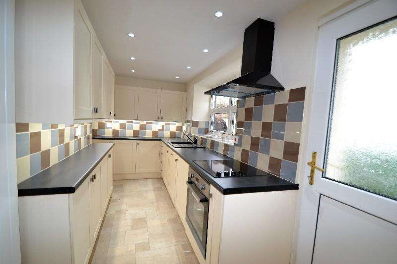 3 Bedrooms Semi Detached House for sale in North Street, Ferryhill