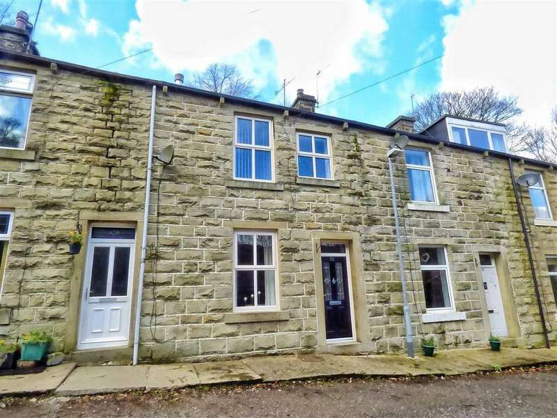 4 Bedrooms Terraced House for sale in Lee Road, Bacup, Lancashire, OL13