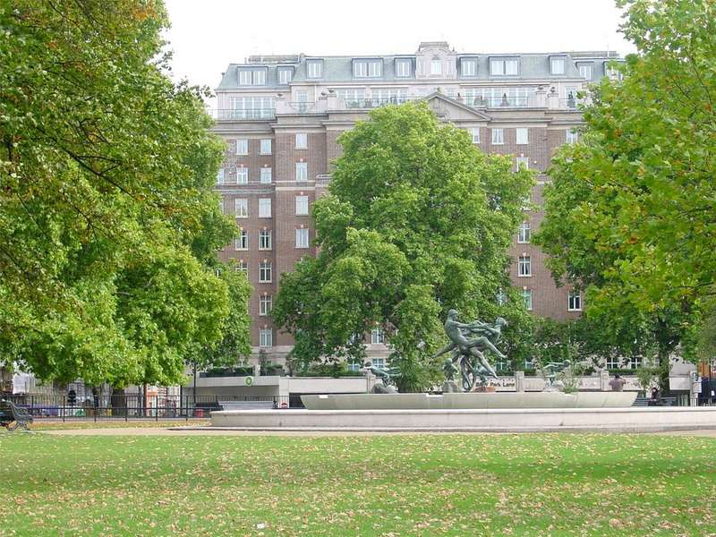 4 Bedrooms Apartment Flat for sale in Fountain House, Park Street