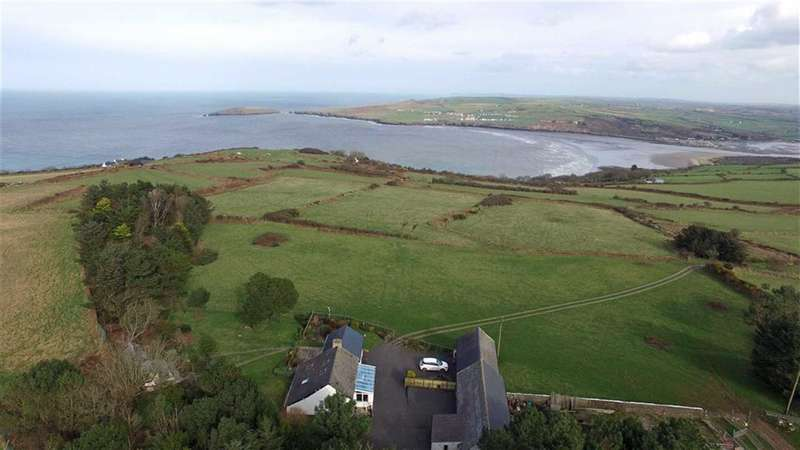 3 Bedrooms Property for sale in CIPPYN/POPPIT SANDS