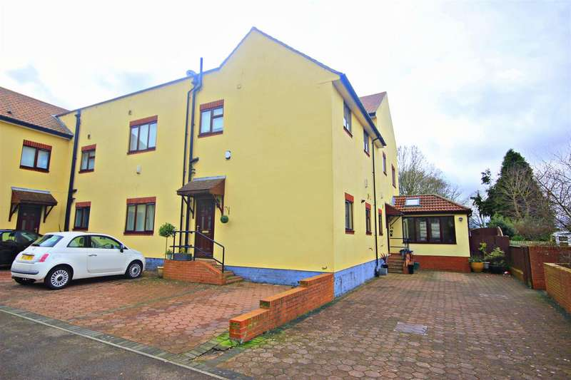 1 Bedroom Apartment Flat for sale in Benridge Bank, West Rainton, Houghton Le Spring