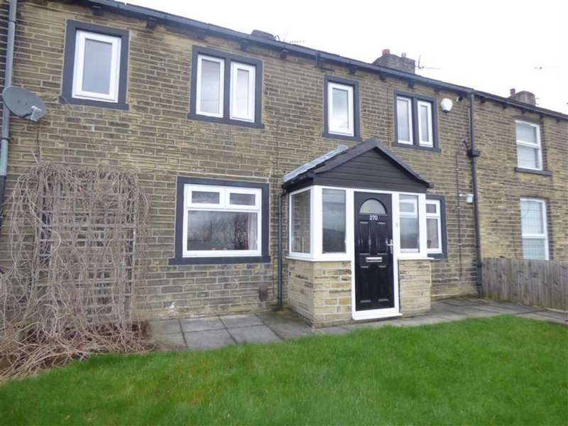 3 Bedrooms Property for sale in Halifax Old Road, Birkby, HUDDERSFIELD, West Yorkshire, HD2