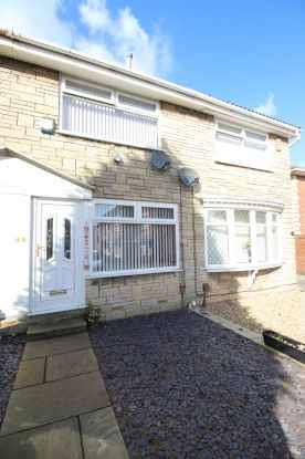 2 Bedrooms Terraced House for sale in Tansley Square, Wigan, Lancashire, WN5 9HW