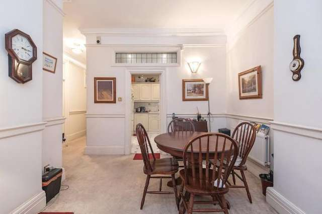 2 Bedrooms Flat for sale in Chiltern House, Baker street