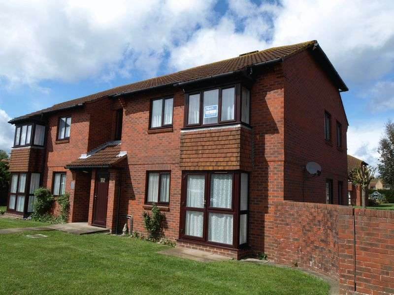 1 Bedroom Retirement Property for sale in Felpham, West Sussex