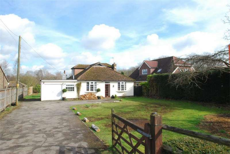 3 Bedrooms Detached Bungalow for sale in Kingswood