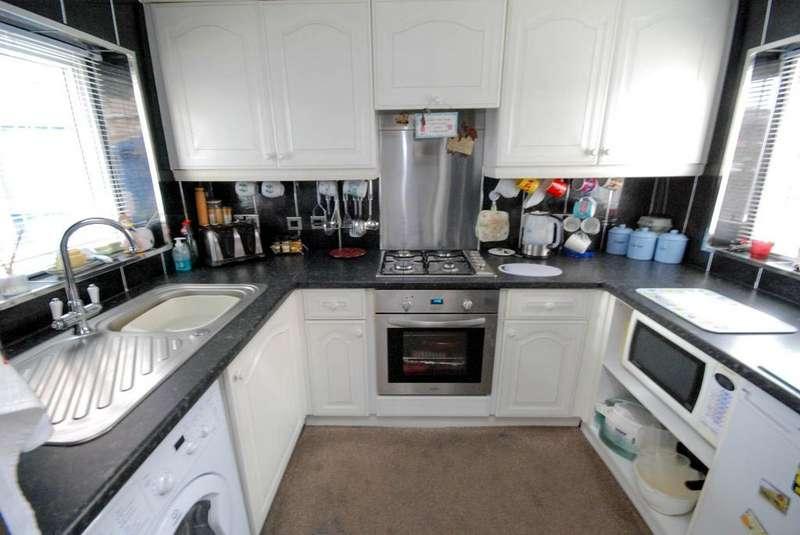 4 Bedrooms Semi Detached House for sale in Railway Street, Hebburn
