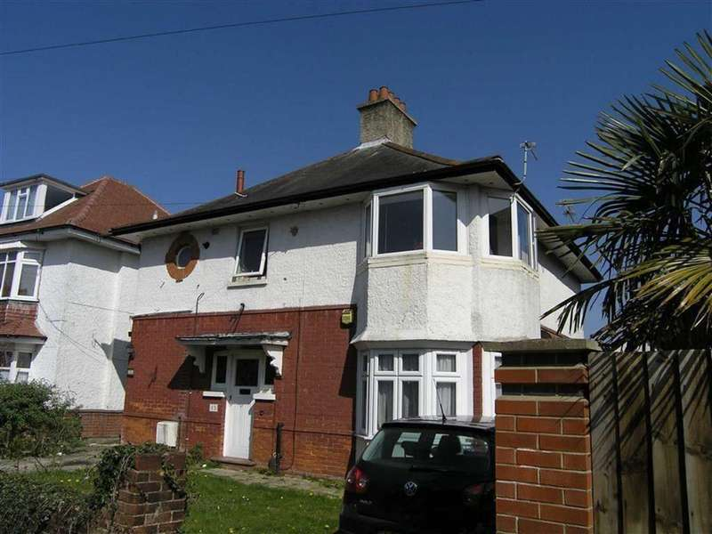 2 Bedrooms Flat for sale in Linwood Road, Bournemouth, Dorset, BH9