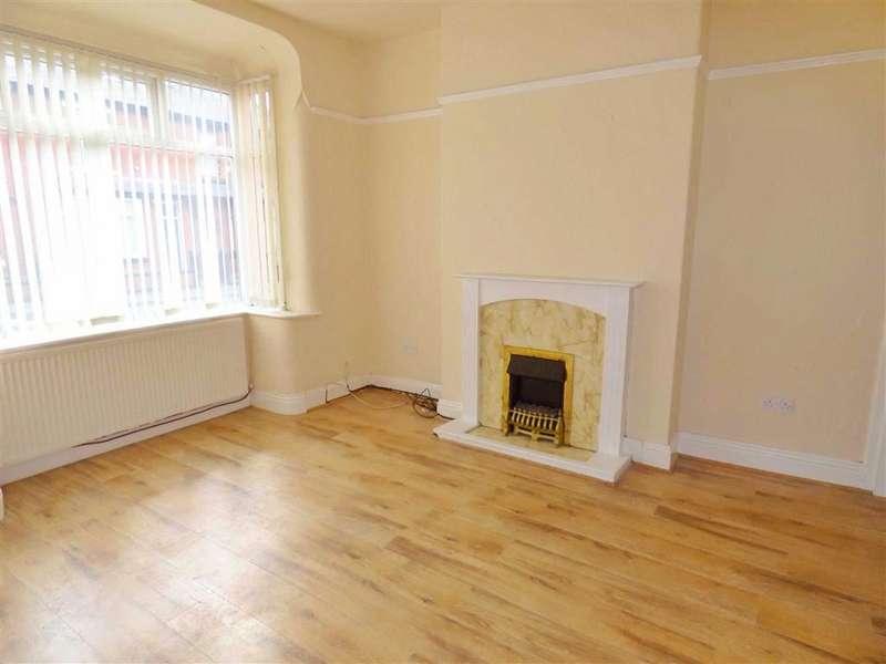 2 Bedrooms Property for sale in Egerton Street, HEYWOOD, Lancashire, OL10