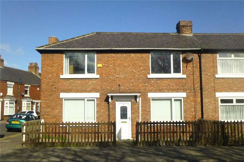 3 Bedrooms Terraced House for sale in Thrush Road, Redcar
