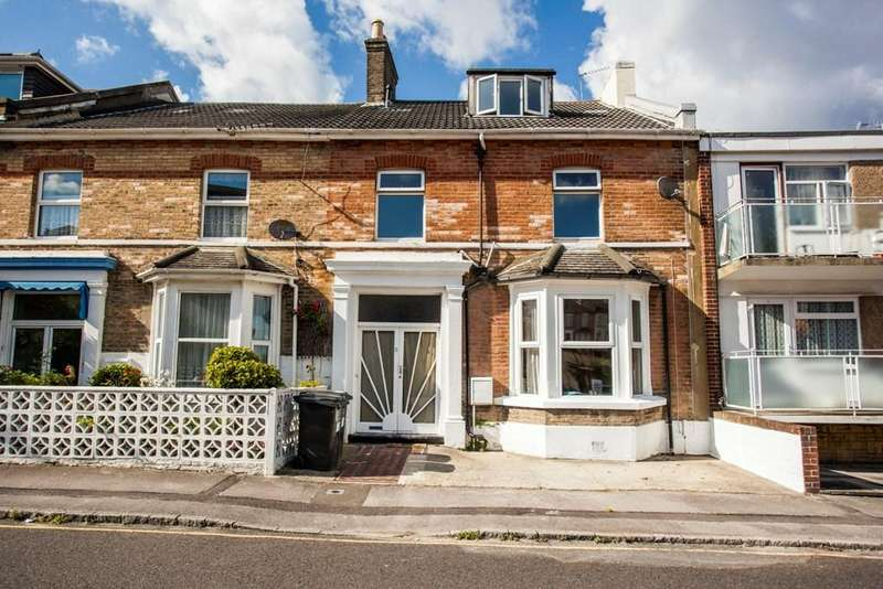 7 Bedrooms Terraced House for rent in Norwich Avenue, Central Bournemouth