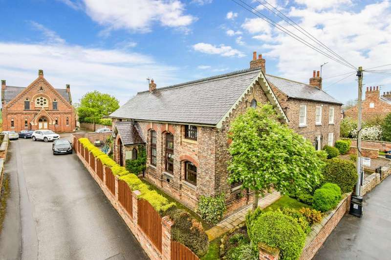 3 Bedrooms Unique Property for sale in Marston Road, Tockwith, York, North Yorkshire
