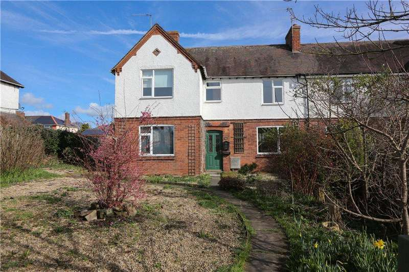 3 Bedrooms Semi Detached House for sale in New Road, Bromsgrove, B60