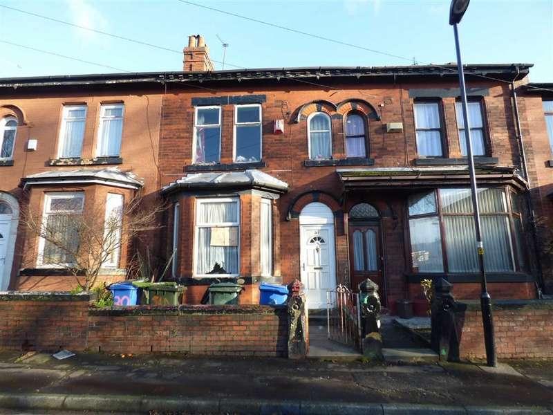 2 Bedrooms Property for sale in Sadler Street, Middleton, Manchester, M24
