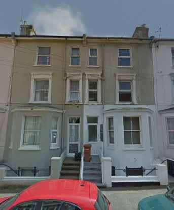 2 Bedrooms Maisonette Flat for sale in Earl Street, Hastings, East Sussex, TN34 1SG