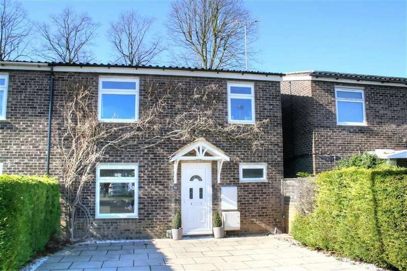 3 Bedrooms End Of Terrace House for sale in Homefield Close, Impington, Cambridge