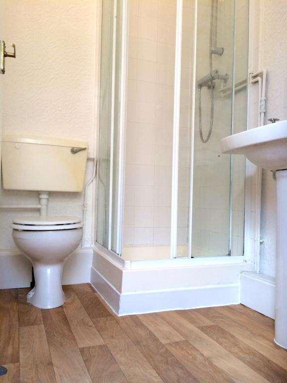 1 Bedroom Flat for rent in 23 Addison Road, Kings Heath, Birmingham B14