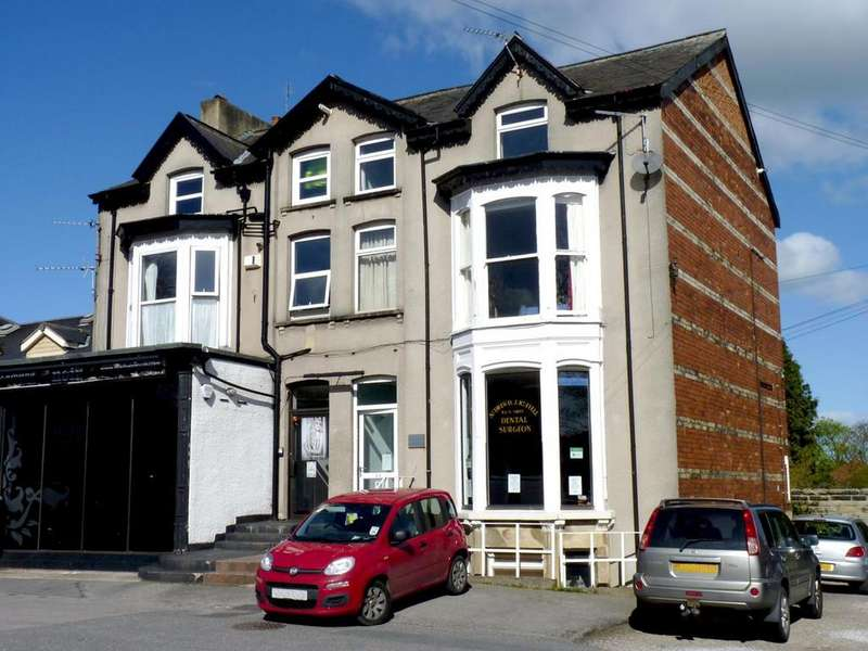 1 Bedroom Flat for sale in 46 Otley Road, Harrogate