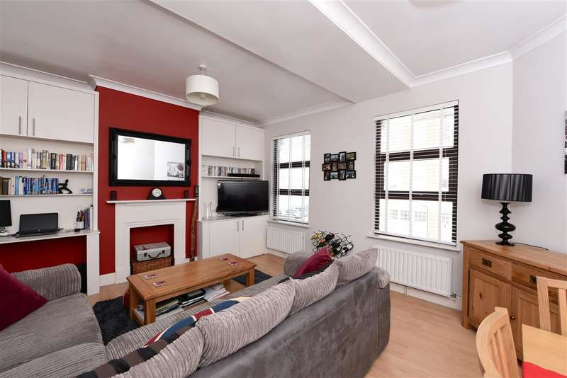 2 Bedrooms Apartment Flat for sale in Cardigan Road, Wimbledon