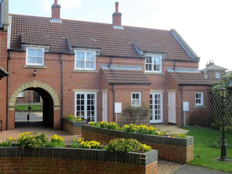 2 Bedrooms House for sale in Scalby Road, Scarborough